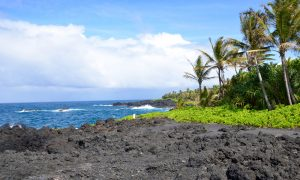 Road to Hana–enjoy the journey AND the destination