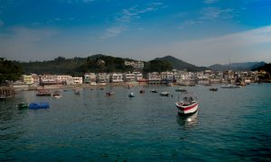 Lamma Island is a great get-away from busy Hong Kong