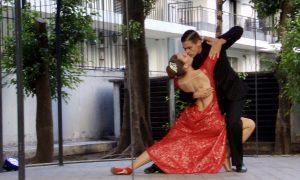 Tango Three Ways