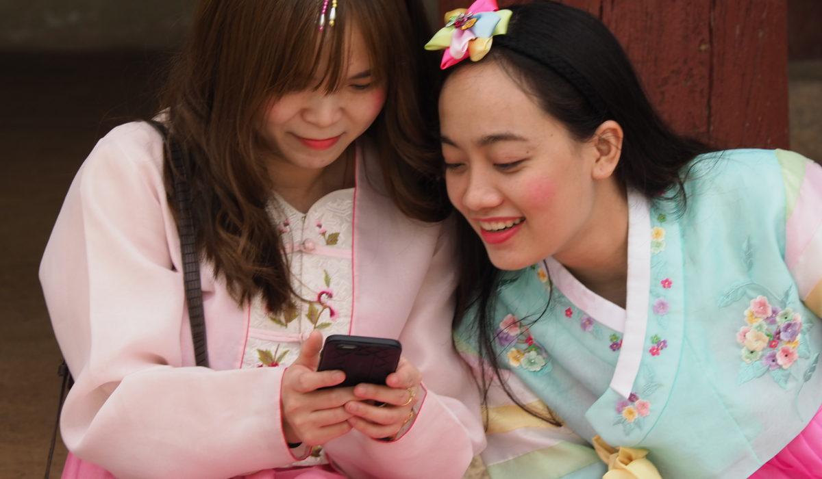 Costume Rental Flourishes in Japan and Korea